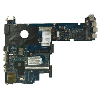 Perfectly 632581-001 integrated motherboard apply for HP 2540P