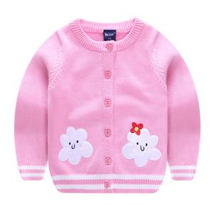 4e444b675611 Applique Child Sweater