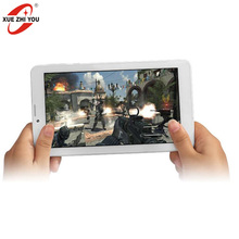 GamePad Game Tablet PC 7'' Android 4.4 Quad Core Game Handheld Console 2GB/16GB 3D Game Player 0.3MP Camera