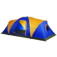 family waterproof camping tent outdoor tents