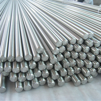 Baoji China supply Quality Titanium and Titanium Alloy Bars and Rods Inventory