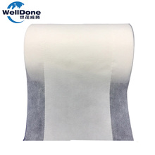 Top China Rank Wholesale Factory Baby Diaper Material Cold Soft Touch Pe Lamination Film