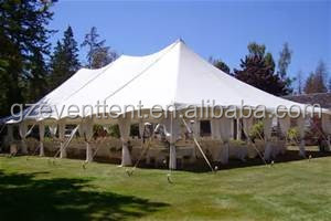 Brand New Fashionable White Wedding Tent All Sizes