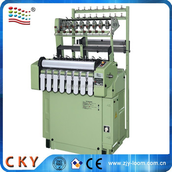 High Speed Power-saving Textile Needle Loom