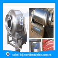 600kg/h productivity Vacuum Relish Meat Tumbler Machine/meat kneading machine