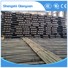 Alibaba website Turkish ukraine bst500s hrb 400 12 16mm deformed reinforcing steel rebar price per ton