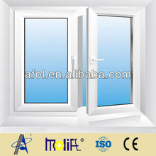 AFOL Competitive Safety Glass Window and Door