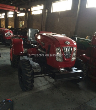 High quality agricultural Tractor