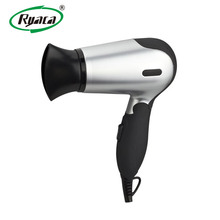 Foldable Mini Travel Hair Blow Dryer With Diffuser hairdryer