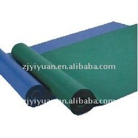 [factory]HIGH quality with cheap price ESD rubber mat antistatic rubber sheet