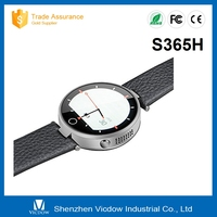 New arrival touch screen china smart watch phone S365