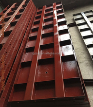 China real factory formwork shuttering beam with good price