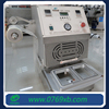 Semi-automatic yogurt cup sealing machine, tray sealer