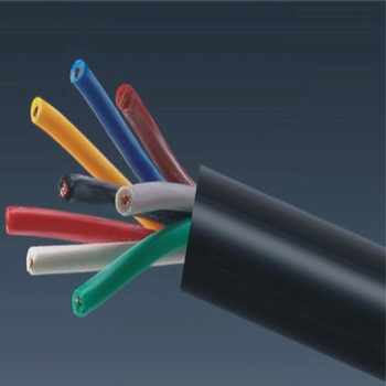 IEC STANDARD High Quality & Competitive Control Cable Rated Voltages 450/750