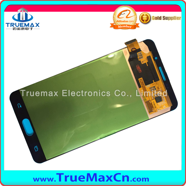 Brand New Factory Price LCD Screen Digitizer Assembly For Samsung Galaxy A7 Plus A7100