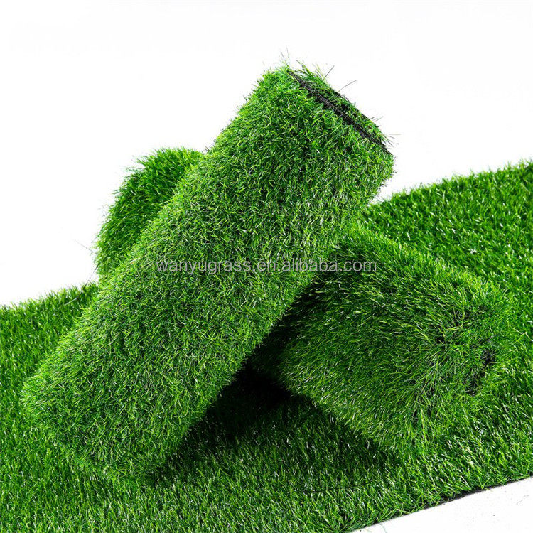 Soccer Field Turf Artificial wheat Grass lawn for sale, artificial pampas grass