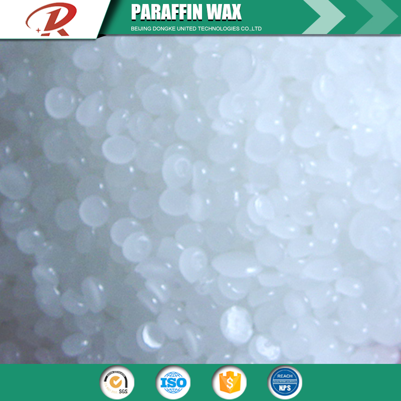Transparent Paraffin Wax Bath Coconut Candle Wax