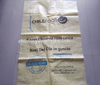 chemical packaging 50kg pp bag pp woven bag package for food,feed,chemical,industries