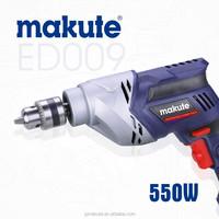 Makute ED009 550w professional electric drill
