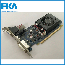 512MB FTGGG G310DE Nvidia Pegatron PCI-E VGA/DVI Port Out Graphics Card For Dell