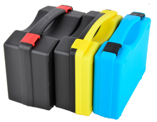 Hot selling custom size and color hard plastic carrying case for tool storage
