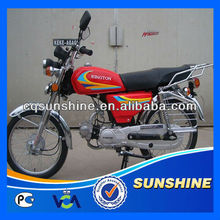 Top Selling Charming EEC 50CC Cheap China Motorcycle