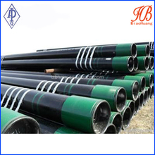 casing and tubing with vam fjl eqivalent connection in steel pipes