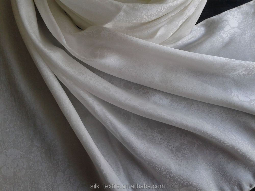 natural white 100% silk scarf for DIY painting