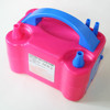 Factory Supply Electric Balloon Air Pump for Balloon Inflator