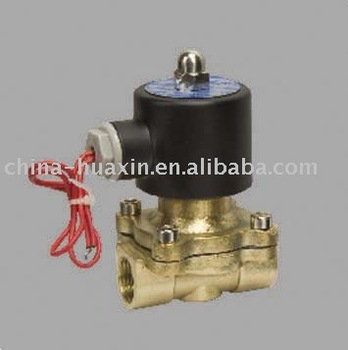2WH012-06 Electromagnetic Valve