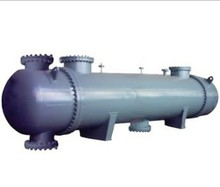 ASME Stainless steel oil tank /water to steam heat exchanger/high quality pressure vessel