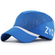 Super light polyester quick dry breathable sports mesh different types of hats and caps