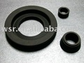 Custom Compression Molded Rubber Accessory