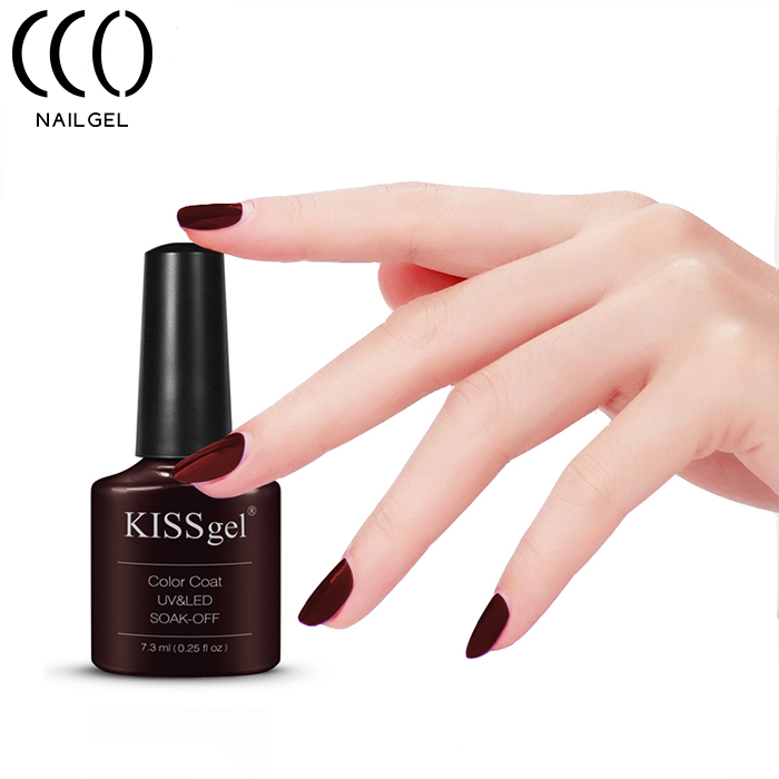 Low Price Nail Polish Brand Names Gel One Step 15ml With Compeive Glitter Nails Product