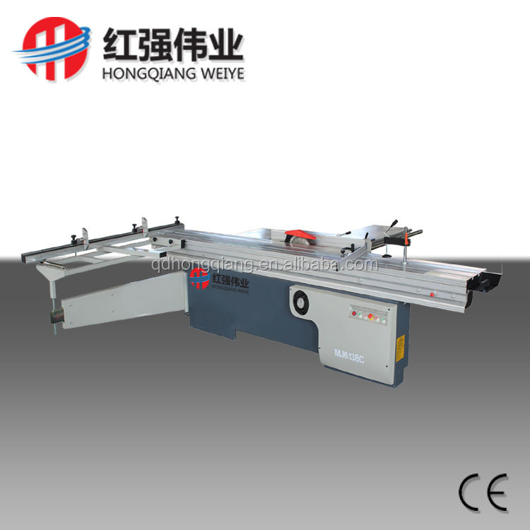 MJ6138C Cut wood shapes machine