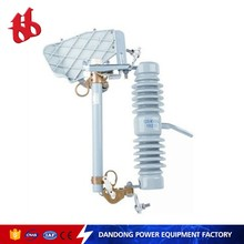 Electrical power line cutout fuse manufacturers