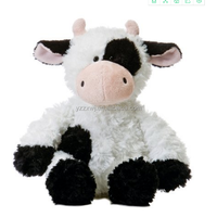 cow plush toys/stuffed cow toys/soft cow toys