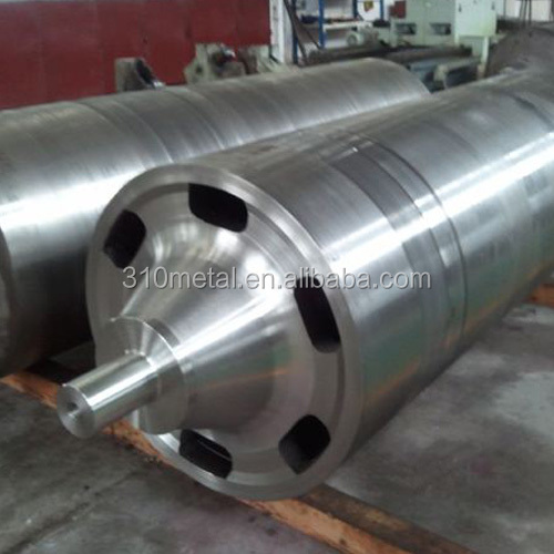 310s 2.4879 heat resistant stainless steel centrifugal casting industrial furnace <strong>roller</strong>
