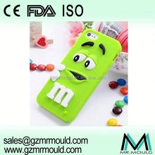 Hot sale Animal anti-radiation cellphone case for Apple