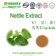 Nettle Extract /Herbal Extract /Silica Acid