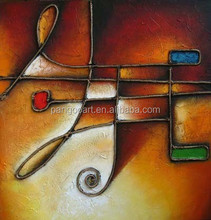 Abstract artists famous artist acrylic art and decorative oil paintings