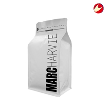 instant coffee packaging bag/pouch with valve