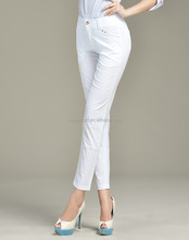china supplier fashion ankle-length pants