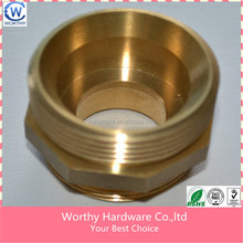 low price high qulity polishing brushed precison cnc turning metal product