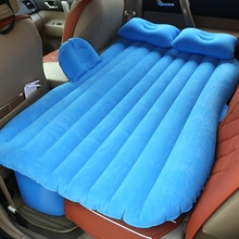 2016 factory sale folded inflatable air bed, inflatable car air bed, car Inflatable mattress/air bed inflatable car air bed sofa
