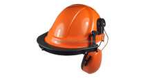 Safety Hard Hats Personal Protective Equipment/Safety Helmet/Cap/Hat/with Mask Earmuffs
