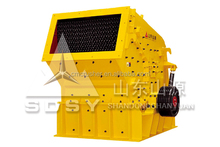 CRUSHING AND SCREENING MACHINERY - JAW CRUSHER - IMPACT CRUSHER - <strong>SCREEN</strong> - BAND CONVEYOR