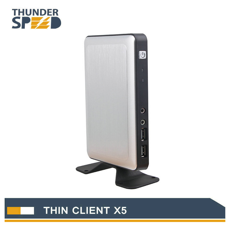 Linux OS Arm Thin Client Wifi