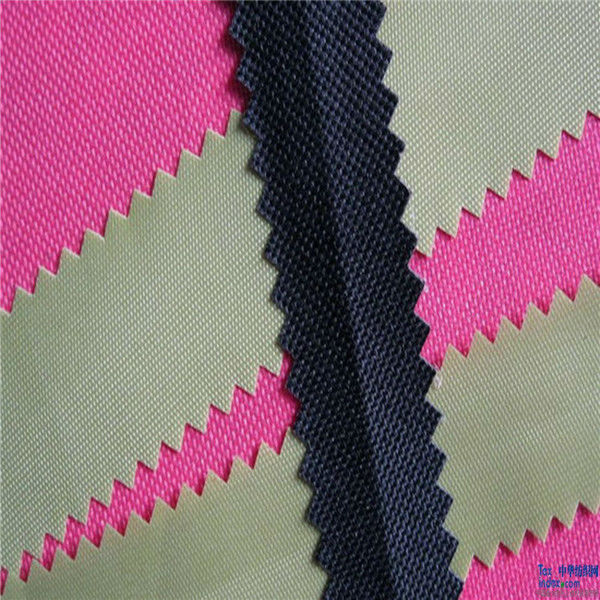 Tent Or Bag Fabric 300D Oxford Waterproof Fabric