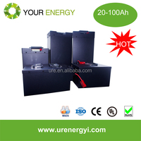 VRLA solar energy storage battery 12v 150ah prostar battery